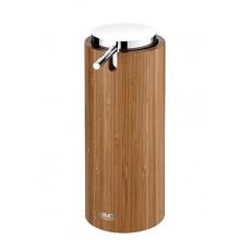 NIMCO NIBU dávkovač tekutého mydla 70x107x173mm chróm