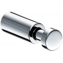CONCEPT 100 háčik Ø15mm jednoduchý, dlhý, chróm 002-1179