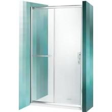 ROLTECHNIK PROXIMA LINE PXD2N/1200 sprchové dvere 1200x2000mm posuvné, brillant/transparent