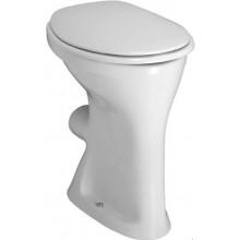 LAUFEN ALBONOVA stojaca WC misa 350xx480x500mm ploché splachovanie, vodorovný odpad, biela