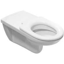 DEEP BY JIKA závesné WC 360x700x380mm hlboké splachovanie, biela