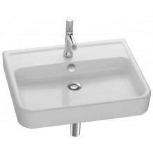 KOHLER REPLAY klasické umývadlo 600x460mm s otvorom, white 4117K-00