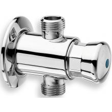 SILFRA QUIK sprchový ventil 90mm, závitový, dvojcestný, chróm