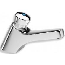 SILFRA QUIK umývadlový ventil 110mm, závitový, stojánkový, chróm