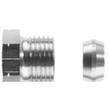 """CONCEPT kompresný krúžok a matica 1/2""""x15mm, pre Cu a oceľovú rúrku"""
