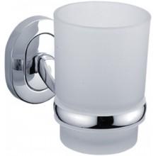 NIMCO LOTUS držiak pohárika 70x120x95mm chróm