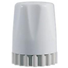 CONCEPT HPT50 hlavica ručná M30x1,5, s aretáciou, biela