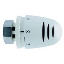 """HERZ DESIGN termostatická hlavica """"MINI KLASIK"""" M28x1,5 s pripojovacím závitom, s kvapalinovým čidlom (hydrosenzorom)"""