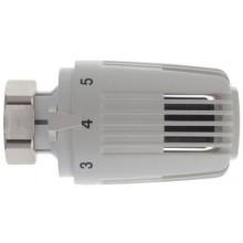 HERZ termostatická hlavica M28x1,5 s pripojovacím závitom, s kvapalinovým čidlom (hydrosenzorom)