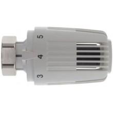 """HERZ DESIGN termostatická hlavica """"H"""" M30x1,5 s pripojovacím závitom, s kvapalinovým čidlom (hydrosenzorom)"""