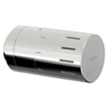 CONCEPT HPT300 termostatická hlavica M30x1,5 chróm