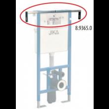Predstenové systémy modul pre WC Jika Panel set pre upev.rámu do boč.stien pre 9364.9 New