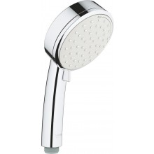 GROHE NEW TEMPESTA 100 ručná sprcha 100mm, 2-prúdy, EcoJoy 5,7 l/min, chróm