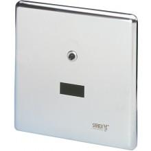 SANELA SLW01NK splachovač WC 24V DC, automatický, na tlakovú vodu, nerez