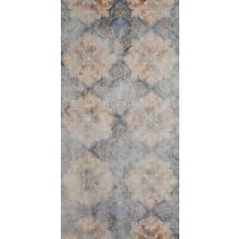 VILLEROY & BOCH WAREHOUSE dekor 60x120cm, grey multicolor