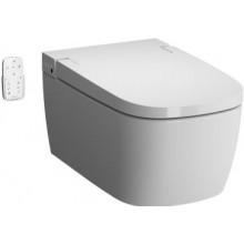 VITRA METROPOLE závesné WC 380x600mm, s bidetovacím sedadlom, biela
