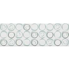 IMOLA ANTIGUA dekor 20x60cm white