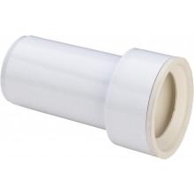 VIEGA 3229 pripojovacia rúrka DN65/DN50, L=130mm, voda, PP