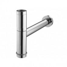 JIKA SPECIAL LINE umyvadlový sifon175-270mm, chróm
