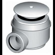 DEEP BY JIKA sifón 50/40mm pre sprchové vaničky