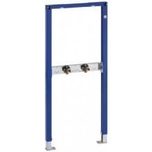 GEBERIT DUOFIX predstenový modul 500x70x980-1120mm, pre vaňu/sprchu, pre nadomietkovú nástennú batériu