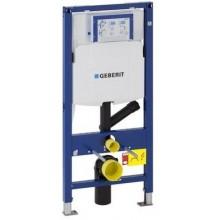 GEBERIT DUOFIX predstenový modul 500x120x1120mm, pre závesné WC, s nádržkou Sigma (UP320)