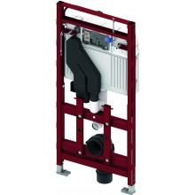 TECE LUX 200 montážny prvok 500x180x1153mm, pre wc, výškovo nastaviteľný, s odsávaním pachu