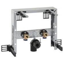 GEBERIT KOMBIFIX predstenový modul 350x80x400mm, pre umývadlá, stojanková armatúra