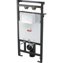 ALCAPLAST A108F/1100 montážny rám 1100mm, s nádržkou, pre výlevku s odpadom DN90/110 a batériu