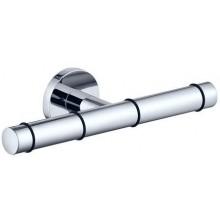 KEUCO EDITION ATELIER držiak toaletného papiera 305x102mm, dvojitý, chróm