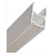 RAVAK NPS nastavovací profil 1850mm, k sprchovacím kútom, biela
