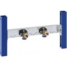 GEBERIT DUOFIX predstenový modul 50x28cm pre vaňu / sprchu