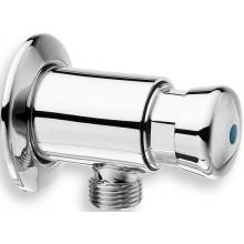SILFRA QUIK pisoárový ventil jednocestný 90x60mm, chróm