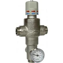 "SANELA SLT 09 ventil 5/4"", termostatický"