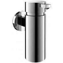 ZACK SCALA dávkovač na mydlo 200ml, 5,5cm, nástenný, nerez oceľ/vysoký lesk