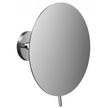 EMCO kozmetické zrkadielko 190mm, okrúhle, 1 rameno, chróm