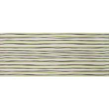 CIFRE INTENSITY ASTRA dekor 20x50cm, green/black