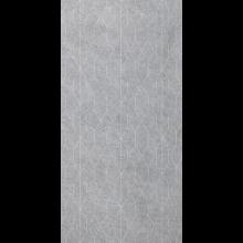 REFIN GRECALE dekor 75x150cm, mat, acciaio kite