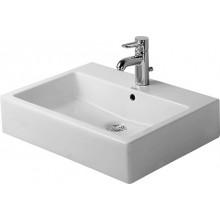 DURAVIT VERO umývadlo 600x470mm s prepadom, biela 0454600000
