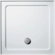 IDEAL STANDARD SIMPLICITY STONE sprchová vanička 910x910mm štvorec, biela L504501