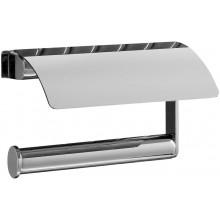 IDEAL STANDARD CONNECT držiak na toaletný papier 119x39,4mm s krytom, chróm N1382AA