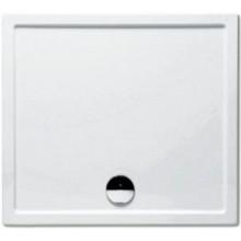 RIHO ZÜRICH 272 sprchová vanička 100x80x4,5cm, obdĺžnik, akrylát, biela