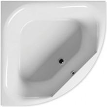 RIHO ATLANTA BB70 vaňa 140x140x48cm, asymetrická, akrylátová, biela