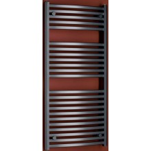 P.M.H. MARABU M3A kúpeľňový radiátor 450x1233mm, 406W, metalická antracit