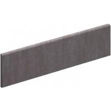 IMOLA KOSHI BT 60DG sokel 9,5x60cm dark grey