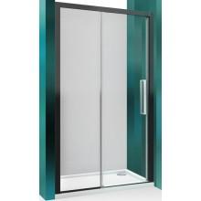 ROLTECHNIK EXCLUSIVE LINE ECD2L/1300 sprchové dvere 1300x2050mm ľave, posuvné pre inštaláciu do niky, brillant/transparent
