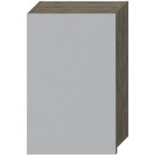 DEEP BY JIKA zrkadlová skrinka 580x170x760mm, zlatý dub