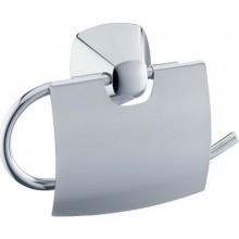 KEUCO CITY.2 držiak na toaletný papier 171mm s krytom, nástenný, chróm