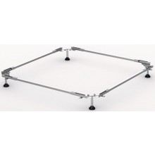 CONCEPT 200 podpora pre vaničky 120x100cm