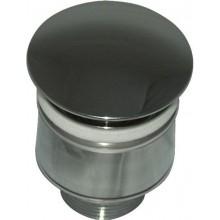 "IDEAL STANDARD odtokový ventil 1/4 ""s krytkou, chróm J3291AA"
